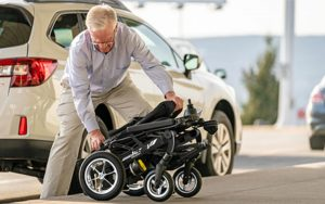 where can i sell my power wheelchair