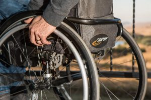 how much does a wheelchair cost